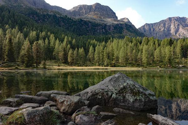 Lago Pellegrino