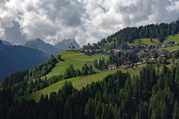 Cortina d'Ampezzo, Italien (A)