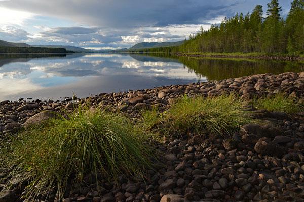 Svegsjön