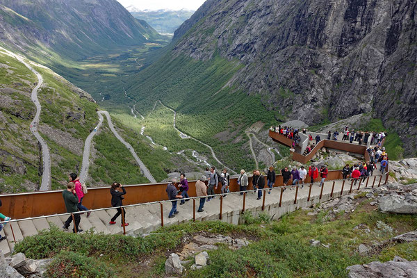 Skywalk Trollstigen (A)