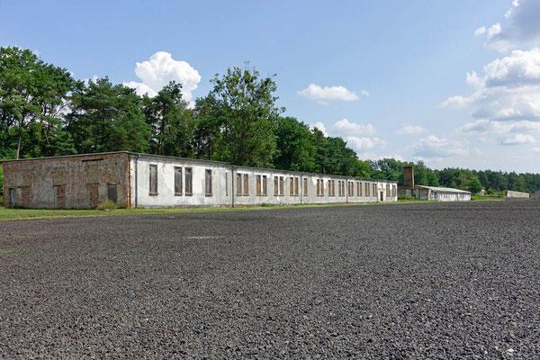 Lagergebäude