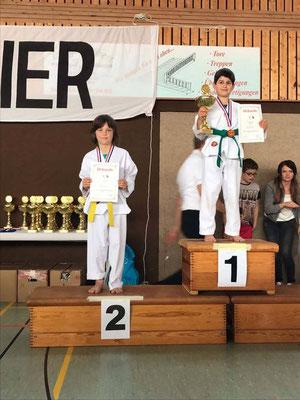 Platz 2 - Marlon