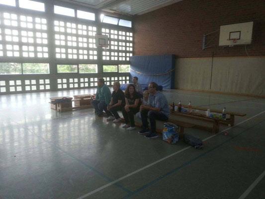 Sommerfest 2015 - Sommerrallye