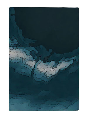 FLUID ocean