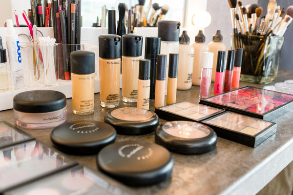 FF Make-up / Make-up Workshop / Fulda