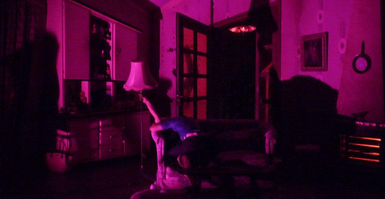 Que Faire de Mister Sloane Sep 2012 © Joël Fabing