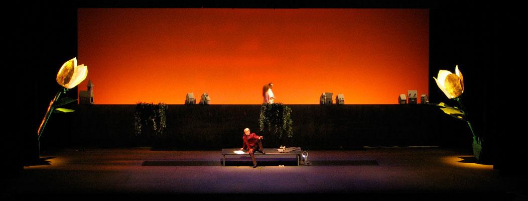 Le Vaisseau Fantôme- Novembre 2007 © Joël Fabing