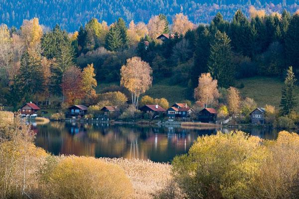 Niedersonthofener See Oberallgäu