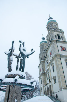 Basilika Kempten