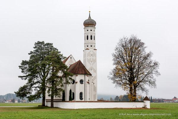 St. Coloman bei Füssen
