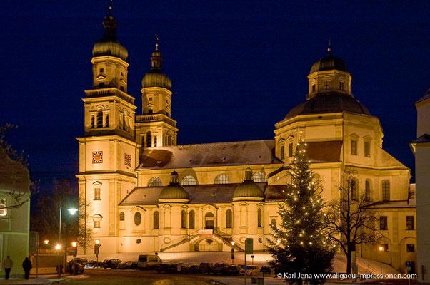Basilika St. Lorenz Kempten