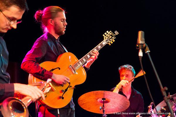 Vincent Eberle Quintett