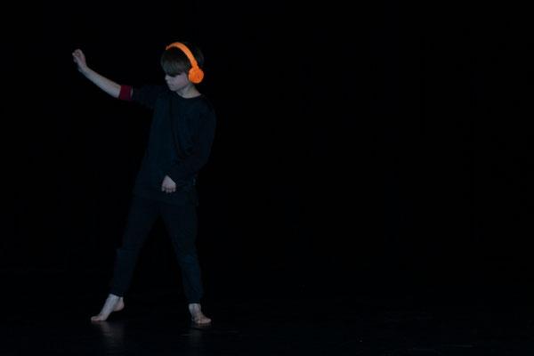 Tanz macht Schule Verden. Foto: Maximilian Englisch