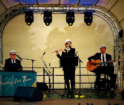 Swingmusik in Kühlungsborn