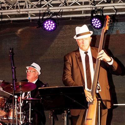 Live Konzert zum Swing Breez in Ribnitz Damgarten