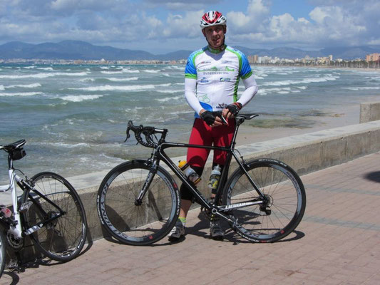 1. Roadbike Festival Mallorca