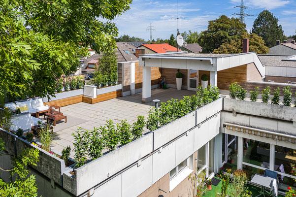 Masters Home Luftbildaufnahmen - Firstplace Immobilien GmbH