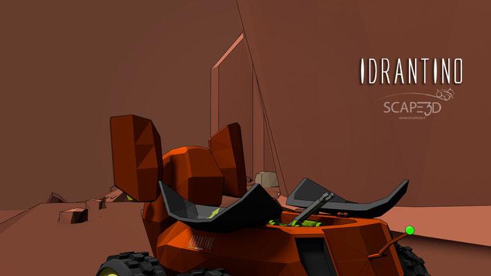 IDRANTINO SCAPE3D_IDRA 01