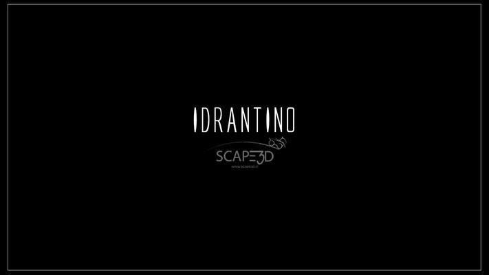 IDRANTINO SCAPE3D_LOGO
