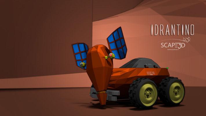 IDRANTINO SCAPE3D_IDRA 07