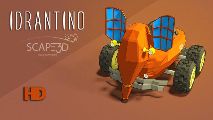IDRANTINO SCAPE3D_LOCANDINA