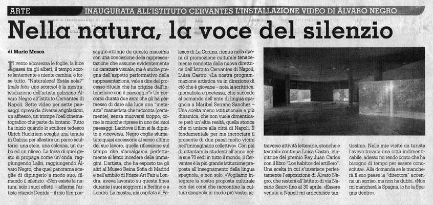 Roma, 13.12.12
