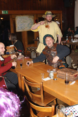 "Moray McCregger - Taverne ""Gasthof zum Hirsch"" - 2011"