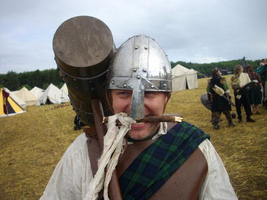 Moray - Drachenfest 2010 - Verwundung im Chaoslager