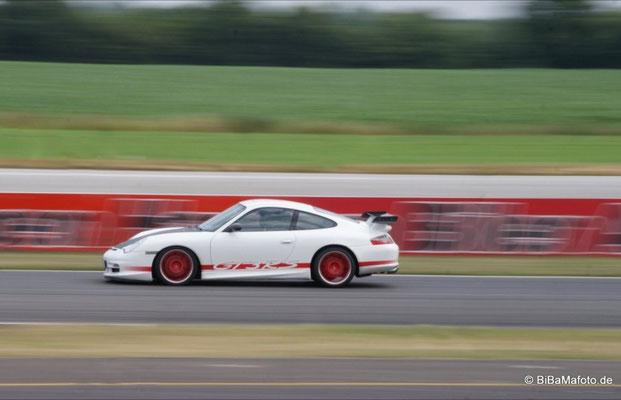 Meisenzahl im Porsche GT3 von din opticar © Bild: bibamafoto.de