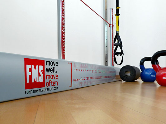 Personal Training, FMS, TRX