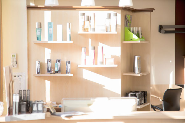 Hairdesign Leitner in Krieglach, Ambiente