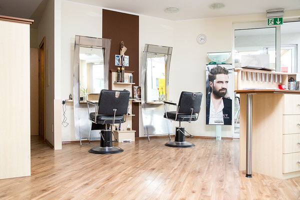 Hairdesign Leitner in Krieglach, Herren