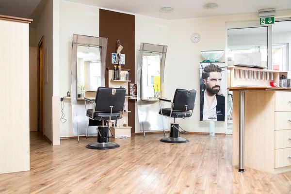 Hairdesign Leitner in Krieglach, Herren