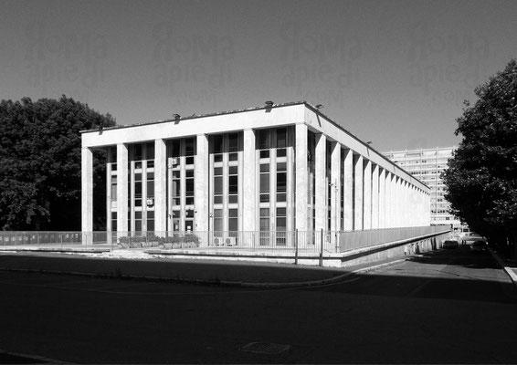 Uffici PRG, Foto: ©Paride Ruscitto