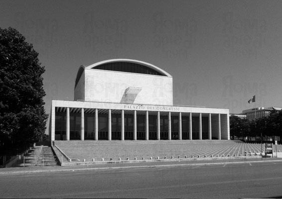 Palazzo dei Congressi Museo, Foto ©Paride Ruscitto