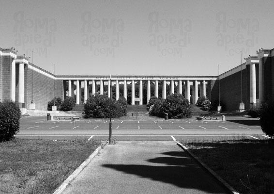Museo della Civiltà Romana, Foto ©Paride Ruscitto