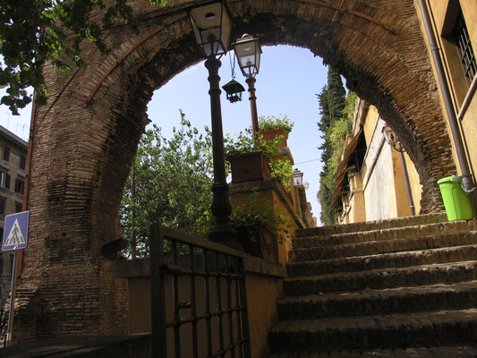 Arco di S. Lazzaro