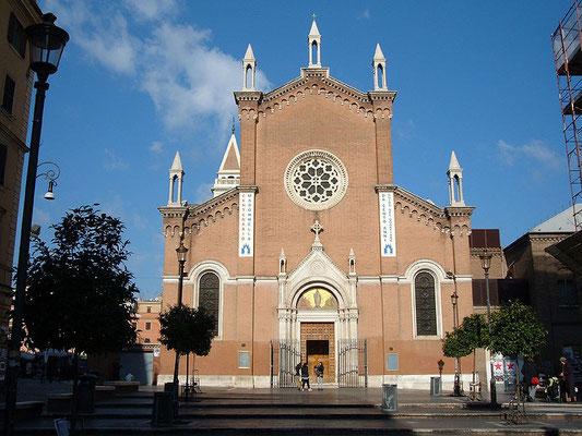 Chiesa di Santa Maria Immacolata