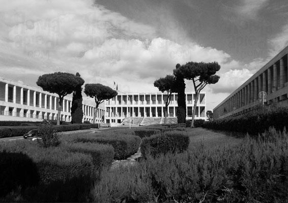 Archivio Centrale dello Stato, Foto ©Paride Ruscitto