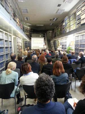 Biblioteca Guglielmo Marconi