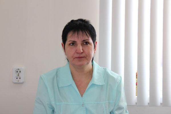 Чижова Татьяна Ивановна