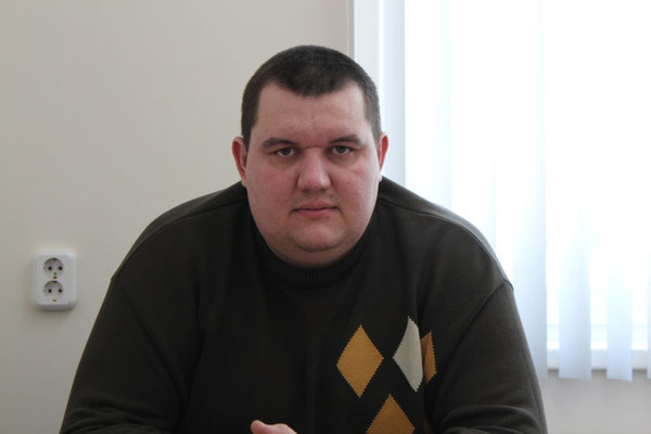Сербезов Андрей Валерьевич