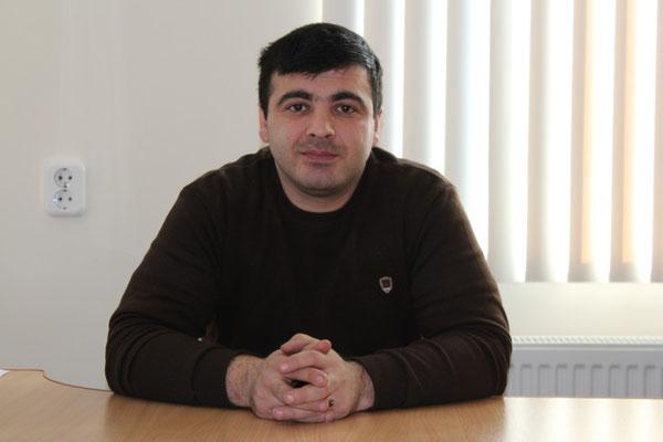 Бабаян Леван Геворович