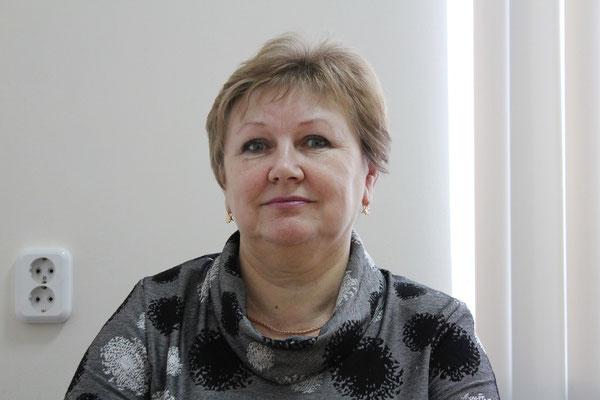 Бережнова Людмила Викторовна