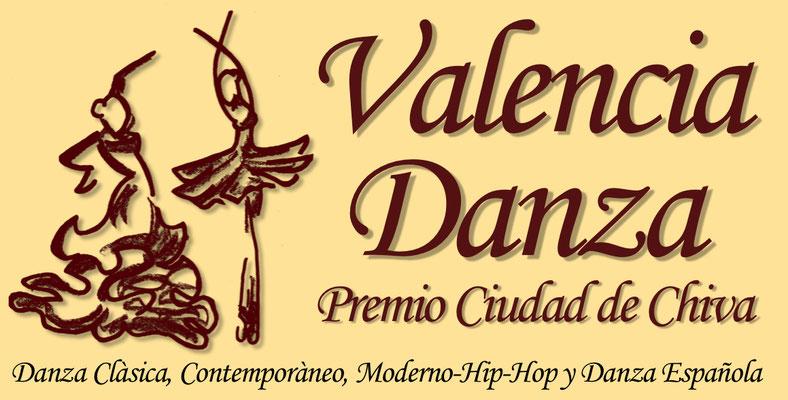 Valencia Danza, concurso de danza, dance competition