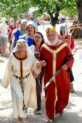Burgfest Stapelburg