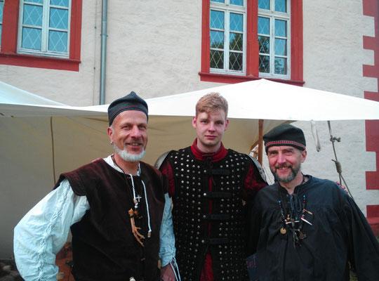 Museumsfest in SZ-Salder