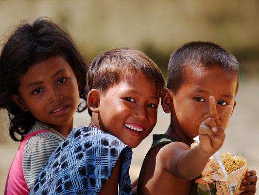 Mandalay - Myanmar