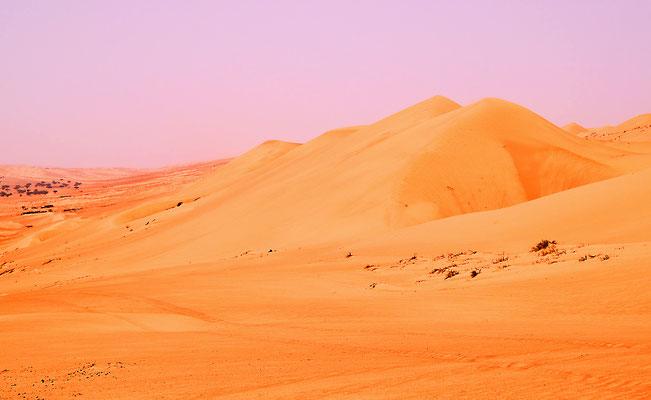 Wahiba - Oman