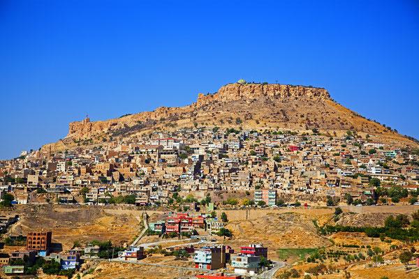 Mardin - Turchia